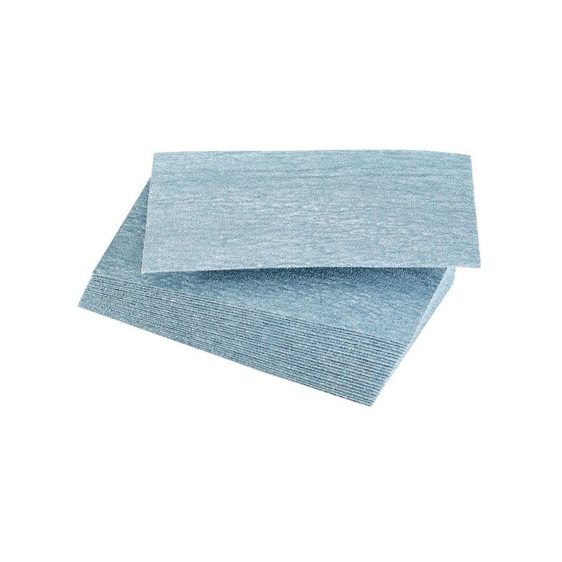 Lot of 10 abrasive sheets